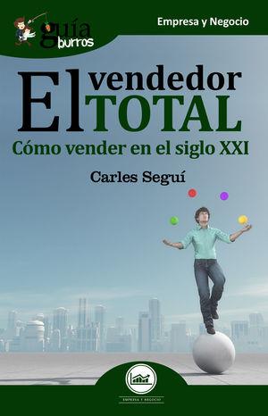 GUIABURROS EL VENDEDOR TOTAL