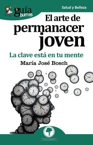 GUIABURROS EL ARTE DE PERMANECER JOVEN