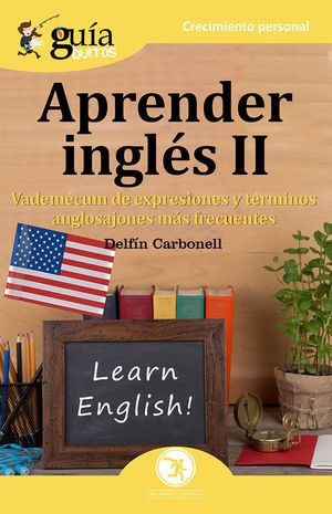 APRENDER INGLES II