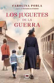 LOS JUGUETES DE LA GUERRA