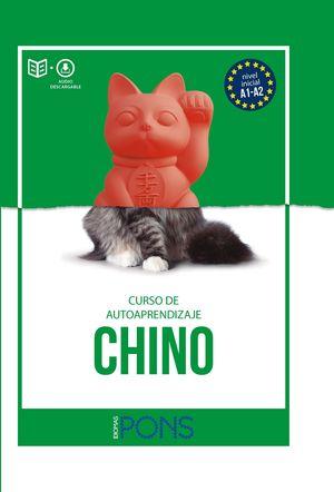 CURSO PONS CHINO