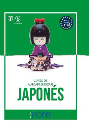 CURSO PONS JAPONES