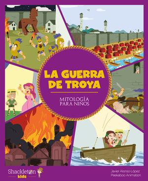 GUERRA DE TROYA,LA