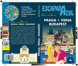 ESCAPADA AZUL PRAGA, VIENA Y BUDAPEST