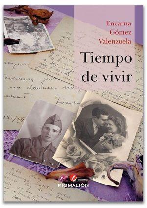 TIEMPO DE VIVIVR