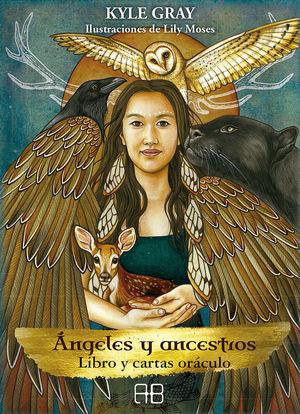 ANGELES Y ANCESTROS