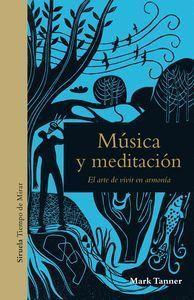 MUSICA Y MEDITACION