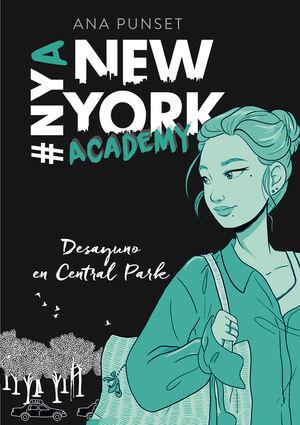 DESAYUNO EN CENTRAL PARK-NEW YORK AC.3