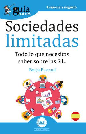 GUIABURROS SOCIEDADES LIMITADAS