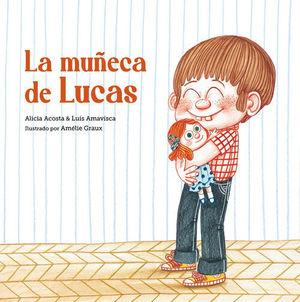 MUÑECA DE LUCAS,LA
