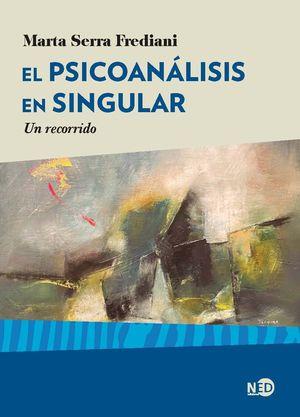 EL PSICONALISIS EN SINGULAR