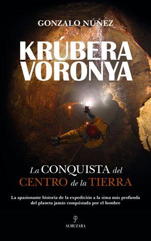 KRUBERA-VORONYA