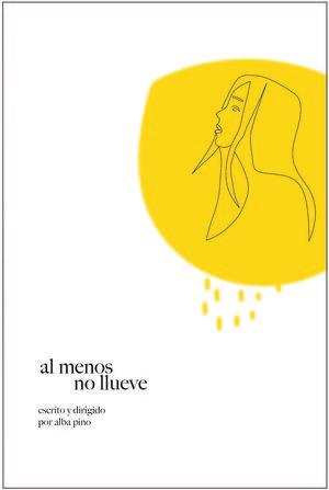 AL MENOS NO LLUEVE