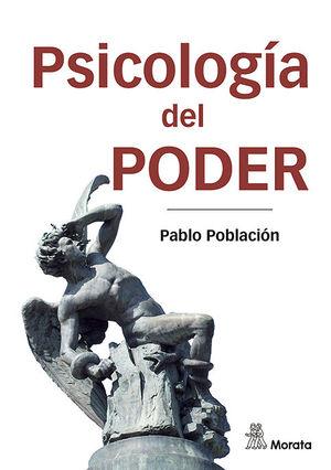 PSICOLOGIA DEL PODER