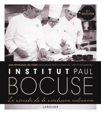 INSTITUT PAUL BOCUSE. LA