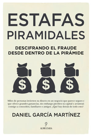 ESTAFAS PIRAMIDALES