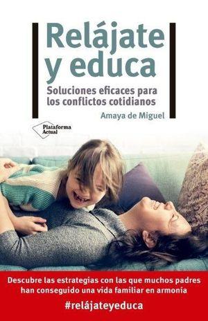 RELAJATE Y EDUCA