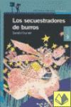 SECUESTRADORES DE BURROS ALFAHUARA
