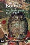 ANTOLOGIA POETICA 23-77 BORGES