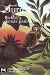 BICHOS Y DEMAS PARIENTES AB