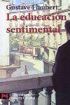 EDUCACION SENTIMENTAL  L5508