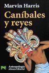CANIBALES Y REYES AB
