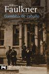 GAMBITO DE CABALLO -BA0778
