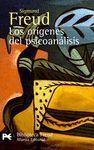 LOS ORIGENES DEL PSICOANALISIS