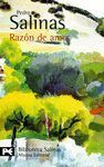 RAZON DE AMOR