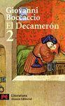 EL DECAMERON, 2