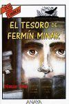 TESORO DE FERMIN MINAR TUS LIBROS