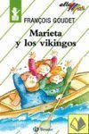 MARIETA Y LOS VIKINGOS AM