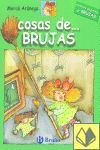 BRUJAS COSAS DE...