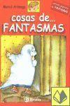 FANTASMAS COSAS DE...