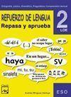 REFUERZO DE LENGUA 2 ESO REPASA Y APRUEBA LOE