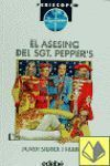 ASESINO DEL SARGENTO PEPPER'S