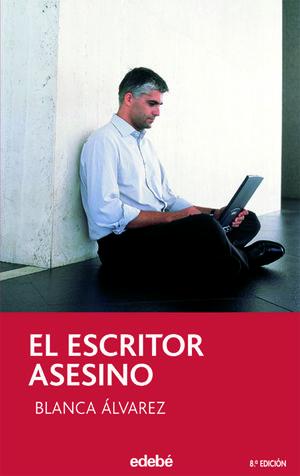 3ESO EL ESCRITOR ASESINO
