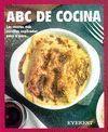 ABC DE COCINA (COCINA FACIL)