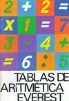 TABLAS DE ARITMETICA