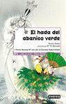 HADA DEL ABANICO VERDE EL -TEATRO 10AÑOS
