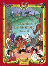 GRAN ANTOLOGIA DE LOS CUENTOS DE SIEMPRE. TOMO II