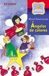 ANGELES DE COLORES