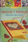 TARJETAS Y POSTALES