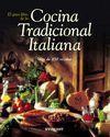 GRAN LIBRO COCINA TRADICIONAL ITALIANA A4PD