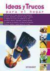 IDEAS Y TRUCOS PARA EL HOGAR