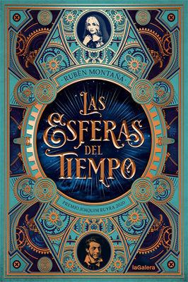 ESFERAS DEL TIEMPO,LAS