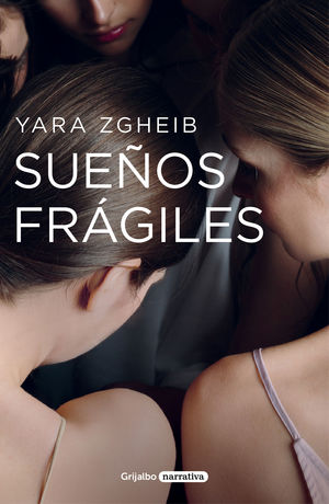 SUEÑOS FRAGILES
