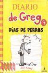 DIARIO DE GREG 4: DIAS DE PERROS