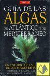 GUIA ALGAS ATLANTICO Y MEDITERRANEO