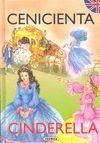 CENICIENTA      (C.BILING\ES)
